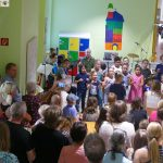 Offene Türen bei der Musikschule Leimen: </br>Töne aus jedem Zimmer