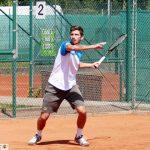 Blau-Weiß Leimen - Tennis-Oberliga Herren: Wichtiger Schritt Richtung Klassenerhalt
