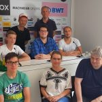 SV Sandhausen führte Lehrgang für Blinden-Reporter durch - Einsatz nächste Saison
