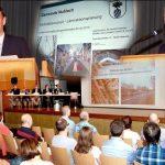 Nußloch: Infoabend zum Mobilitätskonzept und Lärmaktionsplan