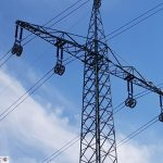 Strommasten-Austausch und Neubeseilung bietet interessante An- und Einblicke