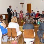Kath. Kirche: Nächste Etappe - Workshop zur Entwicklung der Pastoralkonzeption