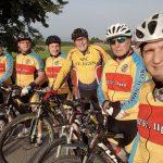 MSC St. Ilgen erfolgreich beim Stadtradeln mit 405 Kilometern je Mitfahrer