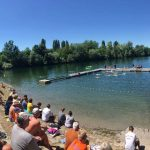 Wasserball Sommerturnier der SGW Leimen–Mannheim:  Super Veranstaltung