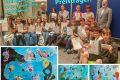 """FEG Klasse 6a beim Schülerwettbewerb """"Die Deutschen und ihre Nachbarn im Osten"""""""