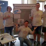 FEG-Tüftler erfolgreich beim Vision-Ing Wettbewerb der Universität Erlangen