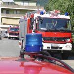 Leimen: Brand in Keller eines Mehrfamilienhaus - 10.000 Euro Sachschaden
