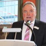 Kreistag stellt auf seiner Sitzung in Reichartshausen Jahresabschlüsse 2017 fest