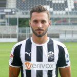 Erster Saisonsieg für den SV Sandhausen - Auswärts gegen Aue mit 0:2