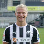 Testspiel-Remis des SV Sandhausen gegen den VfB Stuttgart