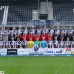 SV Sandhausen Mediaday: </br>Mannschafts- und Spielerfotos der Saison 2018/19