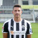 SV Sandhausen im Verletzungspech: Tim Kister erleidet Mittelfußbruch