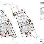 Leimen Gemeinderat beschließt Bebauung Rathausplatz und Verkauf von Süd II