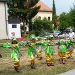 Ein Juli-Tag voller Vielfalt in St. Aegidius