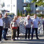 Freie Wähler zur Stadtkernsanierung und neuen Parksituation in St. Ilgen