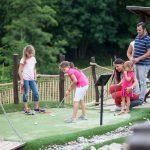 Ausflugstipps: Rund um den Ball mit Fussball- und Adventure-Golf