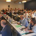 BDS-Landesverbandstag in Leimens Villa Toskana - Festredner MdB Michael Theurer