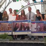 Minister Hauk verleiht Tierschutzpreis an Tom-Tatze-Jugendgruppe