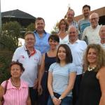 Neue Vorstandschaft gewählt - CDU Stadtverband Leimen in starker Besetzung