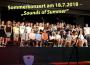 """Gelungenes Konzert """"Sounds of Summer"""" am Fr.-Ebert-Gymnasium"""