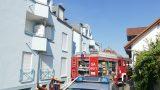 Schwere Brandstiftung in Sandhausen: 32-jähriger Mann in Psychiatrie eingeliefert