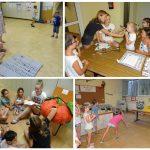 Ferienprogramm MV St. Ilgen: Spiel und Spaß rund um die Musik