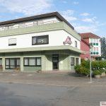 Baufinanz Leimen in Uhren-Seeger-Räumlichkeiten umgezogen