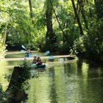 Ausflugstipps für die Sommerferien: </br>Spaß im und auf dem Wasser