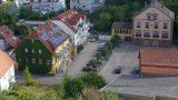 Gauangelloch: Sommer-Bürgertreff mit Brezel und Bieram Montag dem 13. Juli
