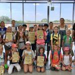Leimener Ferienprogramm: </br>Spannender Erlebnistag im Kloster Lorsch