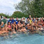 Abwechslungsreiche Sportwoche für 30 Kinder im Leimener Sommercamp