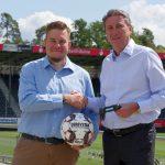 Fußballsimulation FIFA 19 - SV Sandhausen steigt in eSport ein