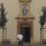"""""""St. Bartolomäus in Sandhausen"""" – </br>Das Geistliche Wort #361"""