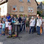 Lingental von Leimen aus wieder erreichbar - Nächster Bauabschnitt ab 3. September