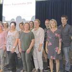 Sandhäuser Gemeindebibliothek lud ein zum Regionaltreffen der Büchereileiter/innen