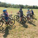 Spannender und anspruchsvoller Mountainbike-Tag mit dem MSC St. Ilgen