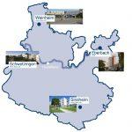 Leistungsfähige GRN-Kliniken in Weinheim, Schwetzingen, Eberbach und Sinsheim