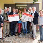 Digitaler Neuzugang im Zoo Heidelberg - 21.000 € durch Spenden aufgebracht