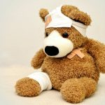 Sonntag ist Teddybär-Tag im Zoo: Stofftierpraxis  geöffnet
