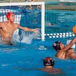 Wasserball:  Bojan Mrdja wechselt zu den Wasserbüffeln
