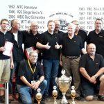 FMT- Kurpfalz e.V. holt den Mannschafts-Meistertitel im Modellbau nach Leimen
