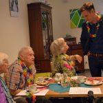 Sommerfest des Gesprächskreises für Behinderte in Nußloch