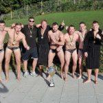 SGW Leimen-Mannheim holt badischen Pokal