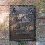 Engagement für Versöhnung: Sammler für den Volksbund Deutsche Kriegsgräber gesucht