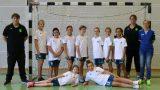 KuSG Abteilung Handball: Weibliche D-Jugend startet mit Kirchheim in die neue Saison