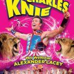 """Charles Knie: """"Europas Top-Zirkus"""" zu Gast in Heidelberg"""