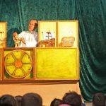 Theatertag der Siebeneicher-Stiftung brachte Kinder zum Staunen