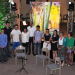 """Imagine – Heaven on Earth"" – Tolles Musikschulkonzert in der Mauritiuskirche"