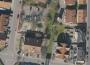 Spielplatz In der Warthütte vorübergehend gesperrt – Strommast wird saniert