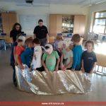 Übungsabend Erste Hilfe bei den Kirchheimer Feuerdrachen